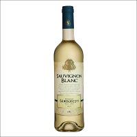 【ルーマニアワイン】サンブレスティソーヴィニヨンブラン