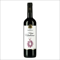 【ルーマニアワイン】サンブレスティルージュデルーマニアSAMBURESTIRougedeRoumanie