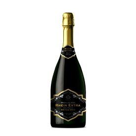 【専用化粧箱付き】【マグナム 1.5L】【ルーマニアワイン】【スパークリングワイン】ラインエキストラブリュットナチュレ ヴィンテージ2013 リミテッドエディション1500ml RHEIN EXTRA BRUT NATUR VINTAGE 2013 LIMITED EDITION 1500ml