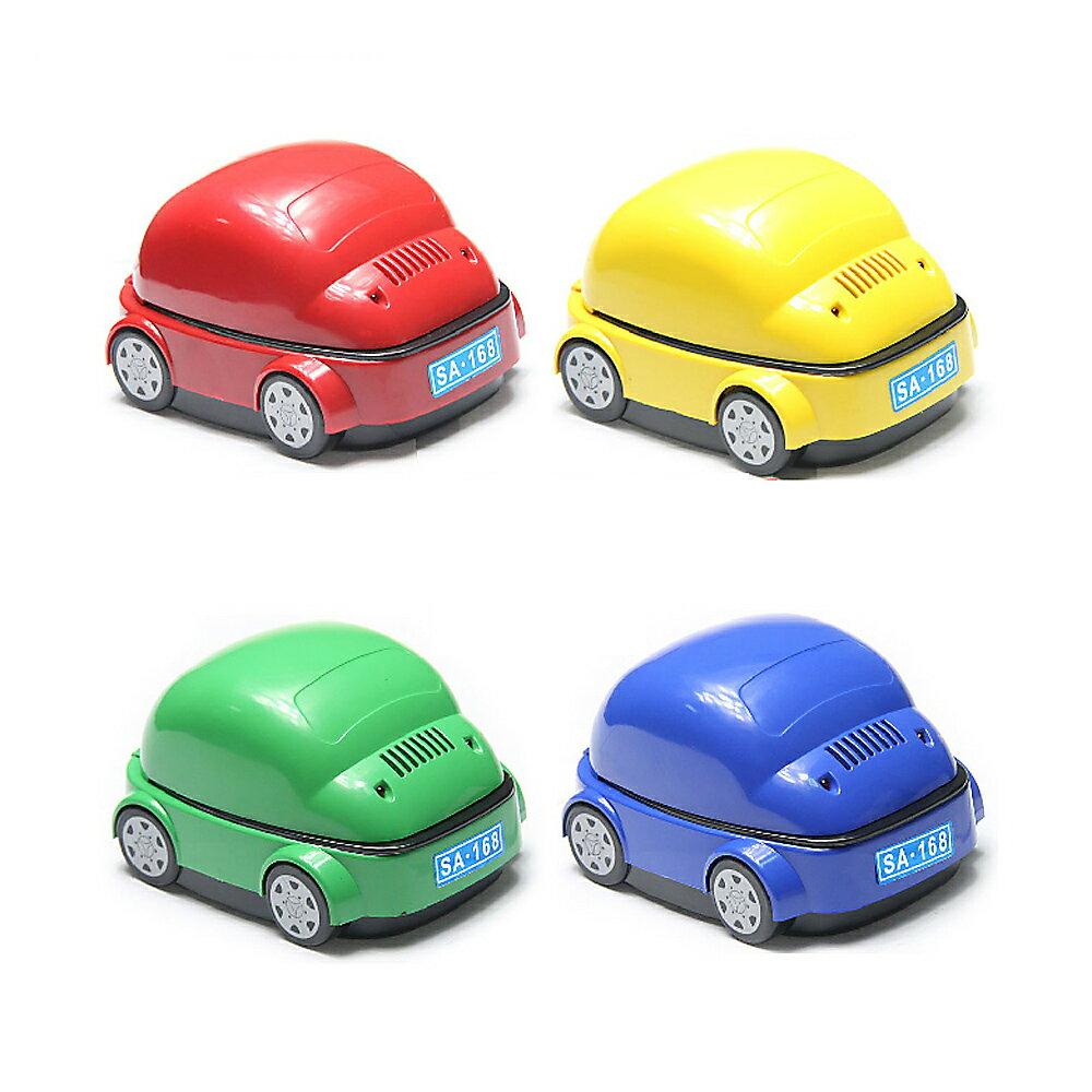 【あす楽対応】 車型 タバコ無煙灰皿清浄機 空気清浄機 クリーン灰皿 電池式 スモークアウト ファン