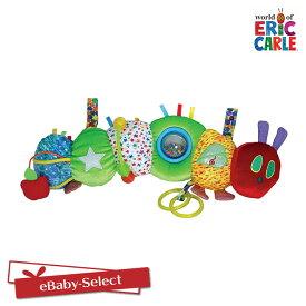 EricCarle(エリックカール) はらぺこあおむし デラックスアクティビティトイ おもちゃ グッズ