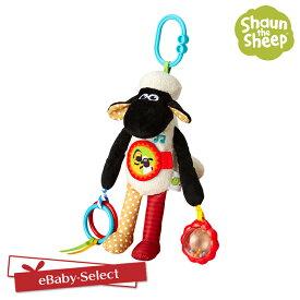 Shaun the Sheep ひつじのショーン ハンギングトイ グッズ