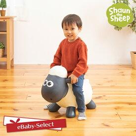 Shaun the sheep ひつじのショーン バウンシングショーン