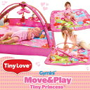 TinyLove(タイニーラブ) ジミニー・ムーブ&プレイ タイニープリンセス