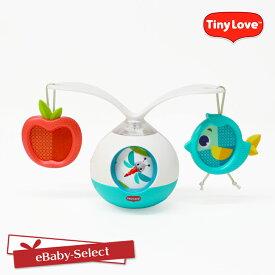 TinyLove(タイニーラブ)Meadow Days タミータイムモービルエンターテイナー
