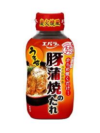 お弁当 肉料理のたれ 豚蒲焼のたれ230g