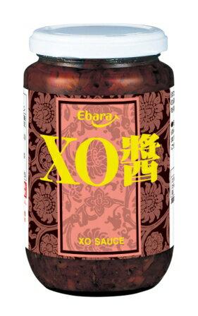 【業務用】【送料無料】エバラ XO醤 330g