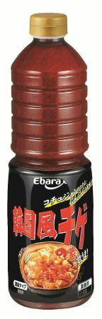 【業務用】エバラ 韓国風チゲの素1L