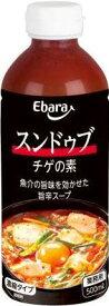 【業務用】エバラ スンドゥブチゲの素 500ml