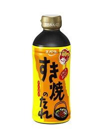 エバラすき焼のたれマイルド500ml【甘め】