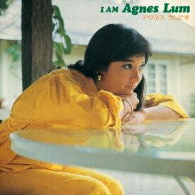 アグネス・ラム/I AM Agnes Lum