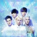 NU'EST/NU'EST BEST IN KOREA