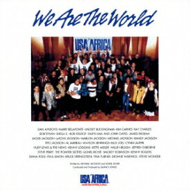 U.S.A.For Africa/We Are The World
