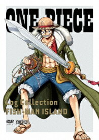 "ONE PIECE Log Collection""FISH−MAN ISLAND"""