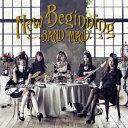 BAND−MAID/New Beginning(DVD付)