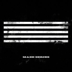 BIGBANG/MADE SERIES