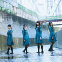 欅坂46/サイレントマジョリティー(TYPE−B)(DVD付)