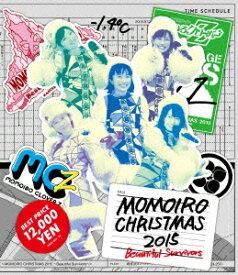 ももいろクローバーZ/ももいろクリスマス2015〜Beautiful Survivors〜Blu−ray BOX(Blu−ray Disc)
