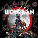 コドモドラゴン/WOLFMAN(通常盤B)