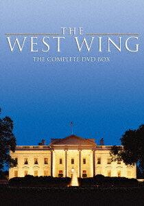 ザ・ホワイトハウス <シーズン1−7> DVD全巻セット
