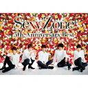 Sexy Zone/Sexy Zone 5th Anniversary Best(初回限定盤A)(DVD付)