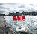 フジファブリック/STAND!!(初回生産限定盤A)(DVD付)