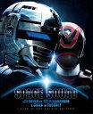 スペース・スクワッド ギャバンVSデカレンジャー&ガールズ・イン・トラブル レーザーブレードオリジン版(初回生産限定版)(Blu−ray Disc)
