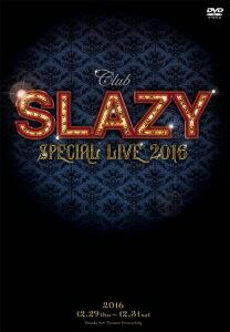 太田基裕/Club SLAZY SPECIAL LIVE2016