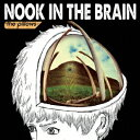 pillows/NOOK IN THE BRAIN(初回限定盤)(DVD付)