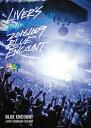 BLUE ENCOUNT/LIVER'S 武道館(通常盤)