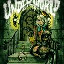 VAMPS/UNDERWORLD(初回限定盤B)(DVD付)