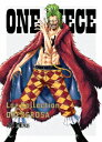 "ONE PIECE Log Collection""DRESSROSA"""