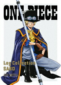 "ONE PIECE Log Collection""SABO"""