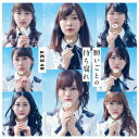 [予約特典付]AKB48/願いごとの持ち腐れ(Type B)(初回限定盤)(DVD付)