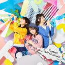 TrySail/adrenaline!!!(初回生産限定盤)(DVD付)