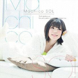 Machico/SOL(通常盤)