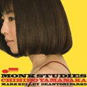 山中千尋/モンク・スタディーズ(初回限定盤)(DVD付)