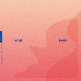 Survive Said The Prophet/WABI SABI(通常盤)