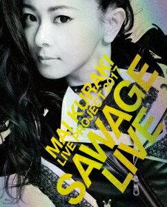 "倉木麻衣/「Mai Kuraki Live Project 2017""SAWAGE☆LIVE""」(Blu−ray Disc)"