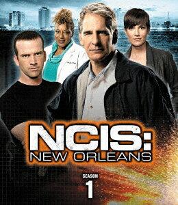 NCIS:ニューオーリンズ シーズン1<トク選BOX>