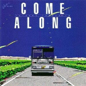 山下達郎/COME ALONG
