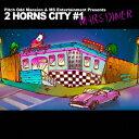 """オムニバス/Pitch Odd Mansion & MS Entertainment Presents""""2 HORNS CITY #1 −MARS DINER−..."""