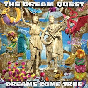 DREAMS COME TRUE/THE DREAM QUEST