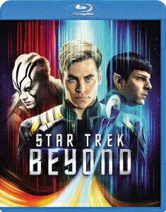 スター・トレック BEYOND(Blu−ray Disc)