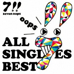 7!!/ALL SINGLES BEST(通常盤)