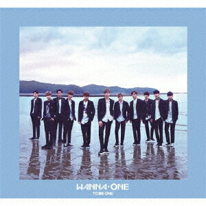 Wanna One/1×1=1(TO BE ONE)−JAPAN EDITION−(Sky Ver.)(DVD付)