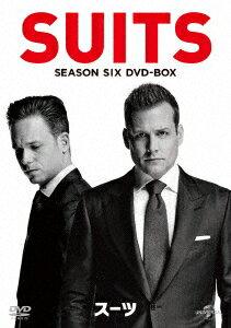 SUITS/スーツ シーズン6 DVD−BOX