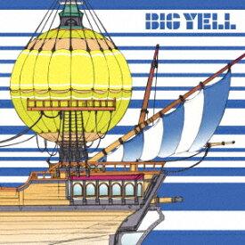 ゆず/BIG YELL(通常盤)