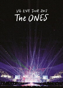 V6/LIVE TOUR 2017 The ONES