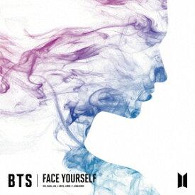 BTS(防弾少年団)/FACE YOURSELF(通常盤)